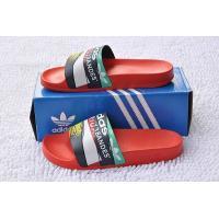 Voioomix Slide 2016 Summer Flat Heel Non-Slip Bathroom Shoes Adidas Slipper Casual Beach Sandals