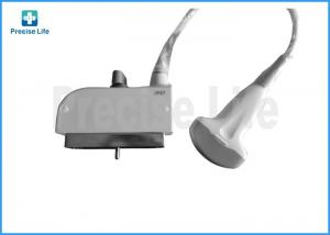 China CE Hospital Ultrasound Transducer Convex EUP - C715 Ultrasonic Transducer Probe on sale