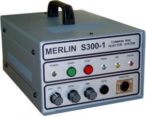 China CRS-1100 Common Rail System Tester on sale