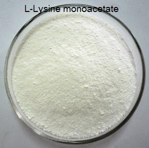 China Monoacetate Food Ingredients Exhibition Amino acid Pharmaceutical on sale