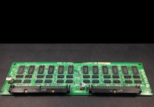China Fuji Frontier 350 370 digital minilab spare part FMB20 memory 113C893937 used on sale