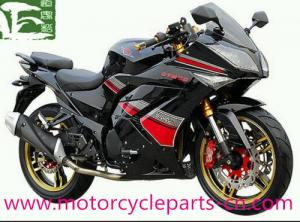 China 2015 250cc 350cc Two Wheel Drive Motorcycles Water Cooling GT Sport Bikes on sale