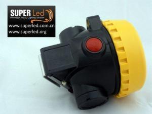 China Cordless Caplamp on sale