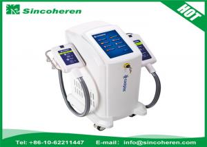 China Vacuum Cryolipolysis Fat Freezing Machine For Fat Reduction In Beauty Clinic Hospital on sale