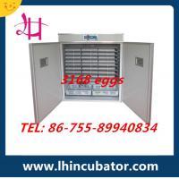 3168 eggs incubator Automatic incubator hot product LH-14