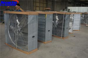 China Poultry shed fan heaters on sale