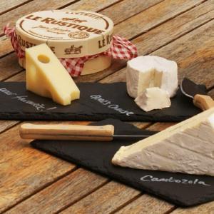 China Black slate mat on sale