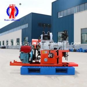 China Good sale , YQZ-30 , Core Drilling machine , economy water well drilling machine , small drilling rig for sale on sale
