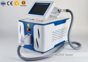 China 1200W IPL Intense Pulsed Light Laser For Skin Type 1-5 Acne Treatment on sale