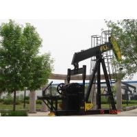 Conventional Walking Beam Pumping Units , API 11E Standard Oil Field Pumping Units
