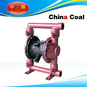 China QBK pneumatic diaphragm pump on sale