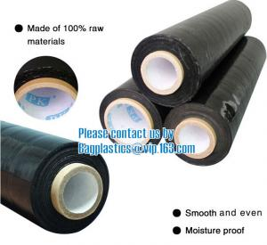 China pvc food grade stretch wrap film, polyethylene stretch film, stretch hood film, clear casting PE Stretch Film, Plastic on sale