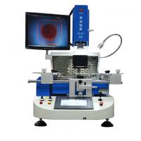 Hot selling WDS-620 BGA chip soldering and desoldering machine tool LED hot air rework station