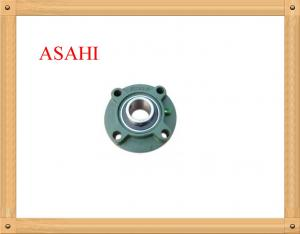China High Performance Insert Bearings with Housing / Spherical Ball Bearing UCFC205 on sale
