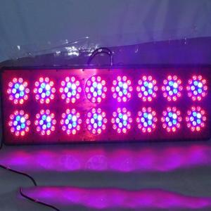 China Hydroponics Indoor Grow Lights led grow light 600w with 240*3w on sale