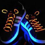 Накаляя внезапные шнурки приведенные