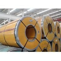 China 2B Finish 310S Cold Rolled Stainless Steel Coil For Electronic Components on sale
