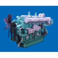 Yuchai Open Type Diesel Generator , 125kva Diesel Generator Low Fuel Consumption