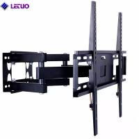 """FS702 Swivel/Tilt Wall Mount with Arm for 26"""" to 55"""" TVs, Monitors, Flat Screens, LED, Plasma or LCD Displays"""
