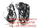 Xcmg Wheel Loader Parts Zl50G, Lw300F, Lw500F, Zl30G,Lw188  All Vehicle Wiring Harness