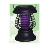 Portable Solar Mosquito Killer Lamp (GR-SML001)
