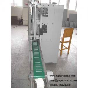 China paper straw making machine on sale