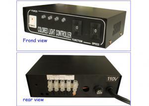 China Multi Function RGB Led Tape Light Controller, Digital Rgb Led Strip Controller on sale