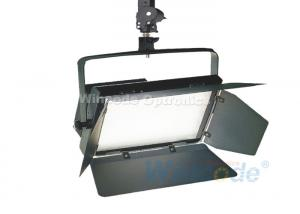 China Trade Show Exhibits LED RGB Panel Light 100W With Good Performance Cooling System on sale