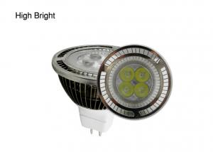 China 60 Degree MR16 LED Light AC / DC 12V For Ceiling Lighting on sale