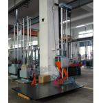 China Drop Test Machine Lab Drop Tester Supplied To SONY EMCS With ISTA Standards wholesale