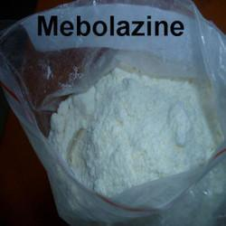 China Mebolazine Dymeth High Effects for Fitness Mebolazine Bulking Cycle Steroid CAS 3625-07-8 on sale