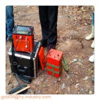 China El sonar eléctrico vertical VES del metro de la resistencia instrumento de prospección geofísico on sale