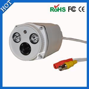 "China 800TVL 1/3"" CMOS With IR Cut Waterproof CCTV Camera on sale"