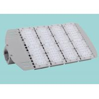 Integrated Power 200W Led Streetlights , Urban Street Led Road Lamp 3000K - 6500K