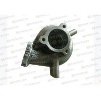 6D34T Small Turbo Chargers Kobelco Excavator Parts ME440895 TE06H-16M 49179-17822 49185-01010