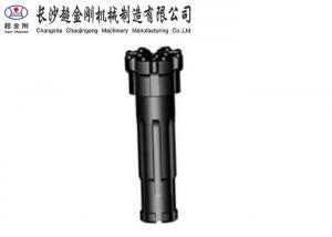 China High Strength Reverse Circulation Drill Bits For Rock Drilling And Bench Drilling on sale