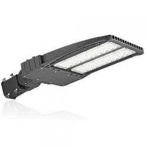 China Commercial 150 Watt LED Parking Lot Light Waterproof 6000K 130 Lm/W on sale