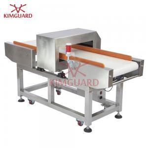 China SUS Needle Metal Detector For Inspecting Metallic Impurities , Metal Detector Instrument on sale
