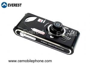 China Dual Sim TV cell phone zoom camera Everest T800+ on sale