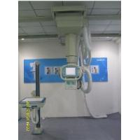 Digital Hospital X-Ray Equipment With Ceiling Mounted , 630mA