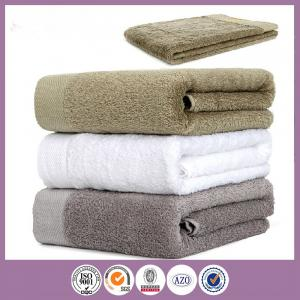 China Terry 100% Pure Cotton Multicolor Customized Luxury Hand Towel Face Towel Hair Towel Top on sale