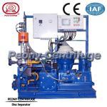 Los sistemas de tramitación de combustible de limpieza de uno mismo/3 organizan la centrifugadora industrial
