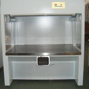 China Horizontal Laminar Flow Bench on sale