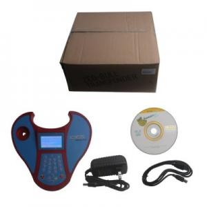 China wl programmer zed bull transponder key programmer zed bull on sale