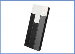 China 15000mAh Handy Power Bank Portable Backup Battery Charger With Piano Shape on sale