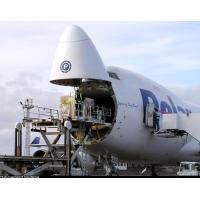 International Air Freight from China to BELGIUM