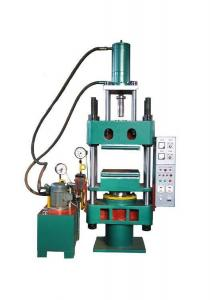 China Vulcanizing Rubber Injection Molding Machine on sale