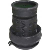 02068 Rubber Metal Parts VW Engine Mount OE 1H0199609J Abrasion Resistance
