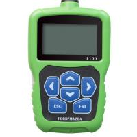 F-100 Mazda/Ford Key Programmer OBDSTAR No Need Pin Code Support New Models and Odometer