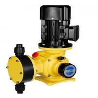 Automatic chemical dosing metering pump, dosing pump, hydraulically diaphragm metering pump, dosing injection plunger